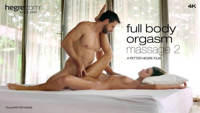Hegre Full Body Orgasm Massage 2 Melena Maria 4k Ultrahd 2160p