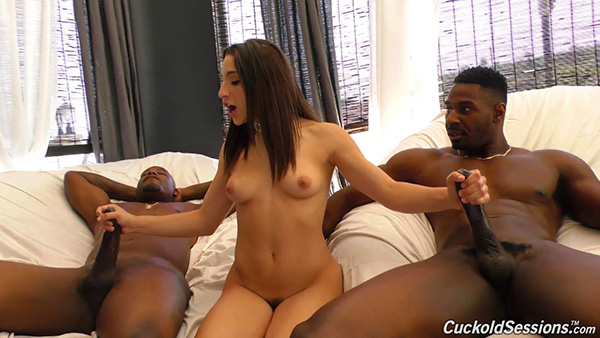 [CuckoldSessions] Abella Danger – 2nd Appearance [1080p 60FPS]