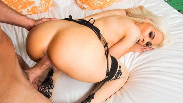 [Tonightsgirlfriend] Elsa Jean, Ryan Driller [1080p]