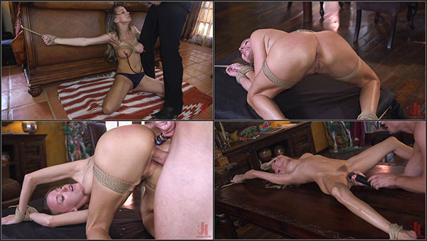 [SexAndSubmission - Kink] Pristine Edge - Air B & B Fuck Toy [720p]
