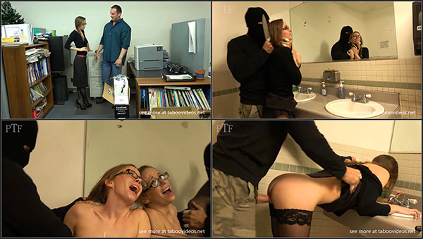 [Psycho-Thrillers] Norah Nova – Sexual Harassment [480p] (Rape Roleplay)