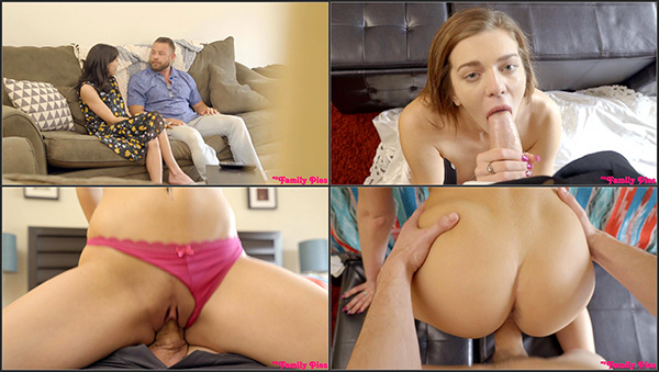 [MyFamilyPies – Nubiles] Tiffany Watson – Step Sisters Proposal [1080p] (Incest Roleplay)