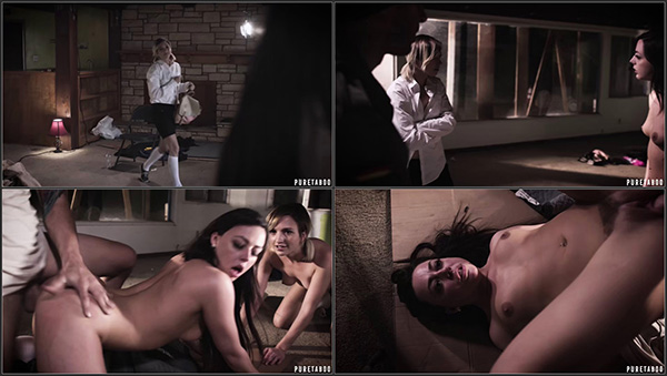 [PureTaboo] Whitney Wright, Eliza Jane – The Last House On The Right [540p HEVC x265]