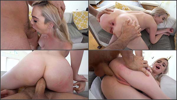 [FiLFExtr] E142 - Lexi Lore - Daddys Little Anal Whore [720p 30FPS]