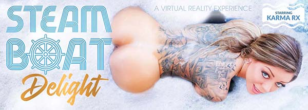 [VRBangers] Karma Rx - Steam Boat Delight (Smartphone) [960p 60FPS]
