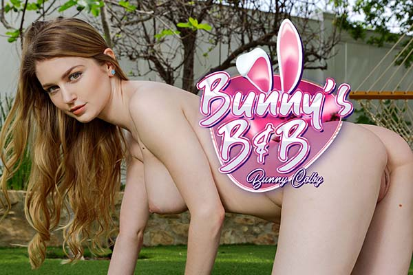 [BadoinkVR] Bunny's B & B Starring: Bunny Colby (GearVR/DayDream) [1440p 60FPS]