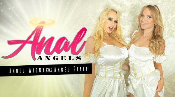 [RealityLovers] Angel Wicky & Angel Piaff - Anal Angels (Oculus 4K) [1920p 60FPS]