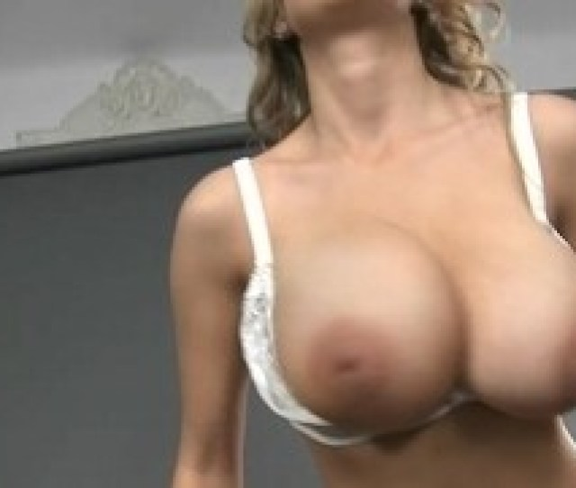 Huge Beautiful Natural Tits