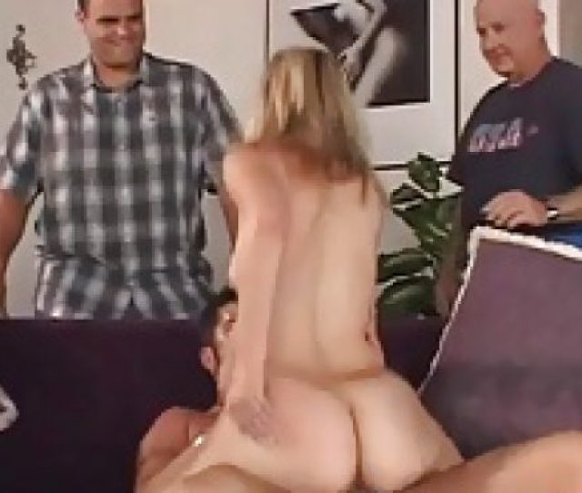 Swingers Want Sexual Experiences