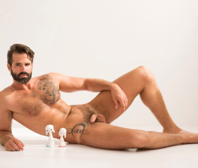Dani Robles Gets Naked