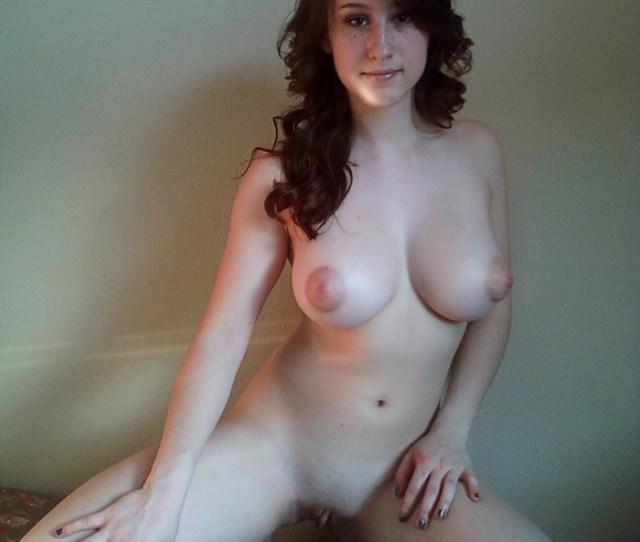 Big Boob Amateur With Puffy Nips
