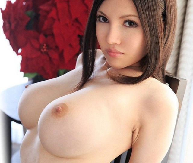 Pretty Asian With Nice Tits