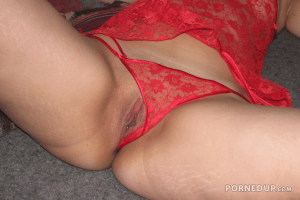 Wet Hot Pussy