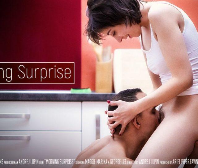 Morning Surprise Porn Movie