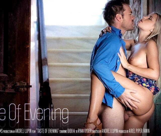 Taste Of Evening Sex Video