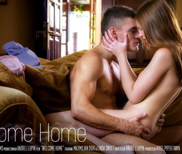 Female Friendly Porn Video Welcome Home