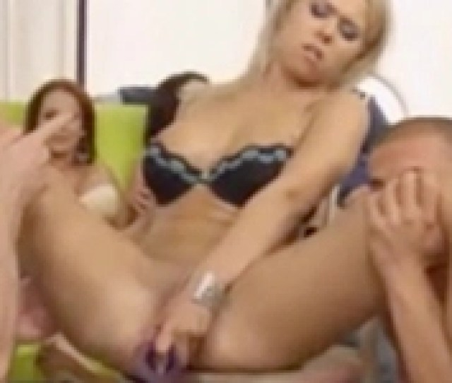 Perfectl Interactive Orgy
