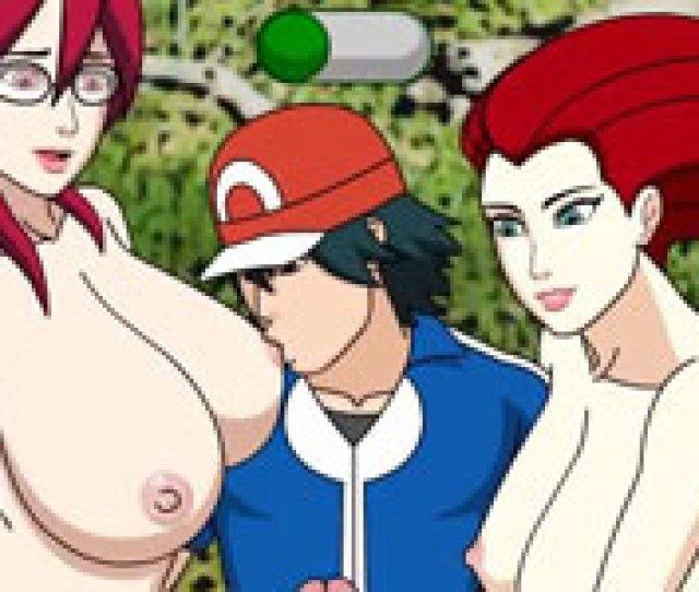 Pokemon Hypno Games