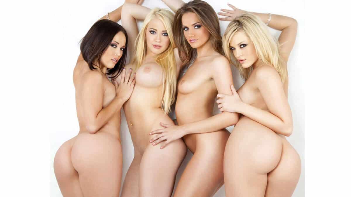 Pics hot pornstar Top 20: