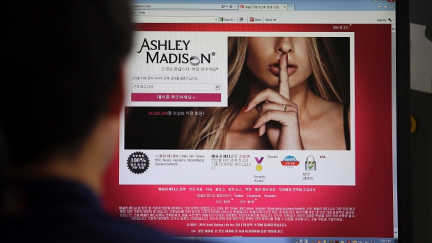 Watchdog Says AshleyMadison Security Protocols Violated Privacy Laws – They Actually Think Pimps Follow Laws