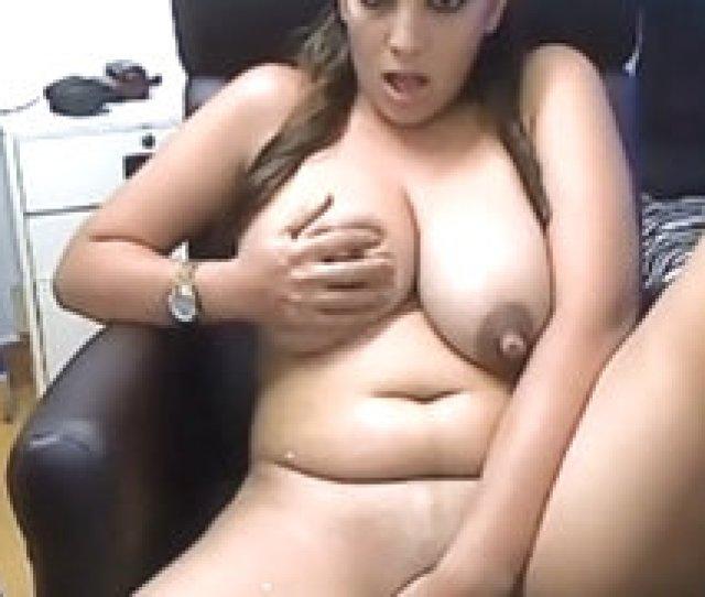 Amateur Big Boobsmilf With Big Black Nipples Milking