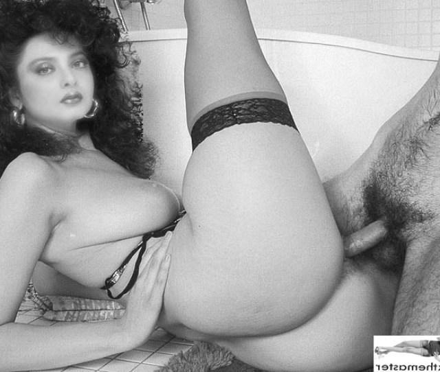 Bollywood Heroin Rekha Nud Fuck Sex Gallary