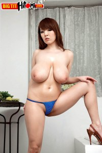 Shower Flower with Hitomi Tanaka