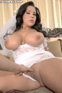 Tonights Bride is Sheridan Love