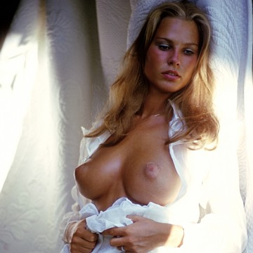 Beatrice Vogler Penthouse Pet of the Month February 1974