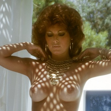 Bonnie Dee Wilson Penthouse Pet of the month November 1975