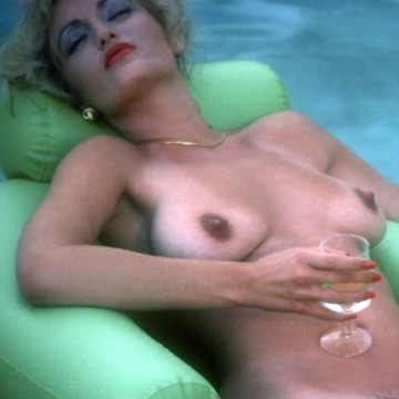 Cynthia Gaynor Penthouse Pet of the month October 1977
