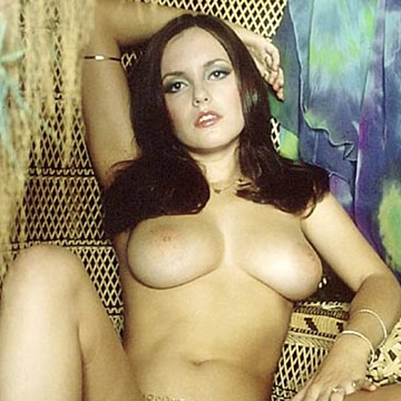 Dawn Shaw Penthouse Pet of the month September 1976