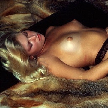Jaycee West Penthouse Pet of the month July 1979