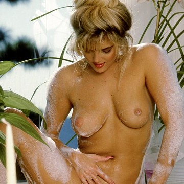 Jisel Penthouse Pet of the month May 1990