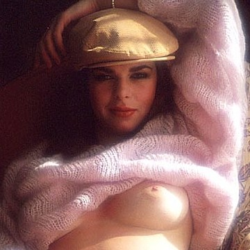 Lee Ann Lee Penthouse Pet of the month September 1982