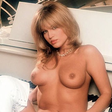 Leigh Anderson Penthouse Pet of the month September 1994