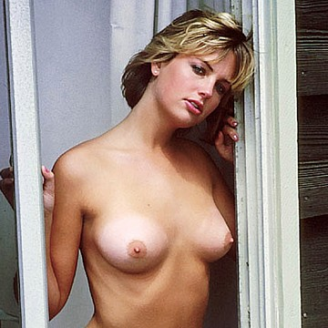 Michelle Walker Penthouse Pet of the month March 1986