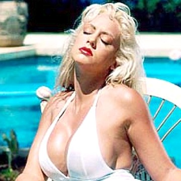Tyler Reed Penthouse Pet Of The Month April 2001