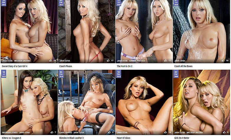 additional Jana Cova Penthouse picture galleries