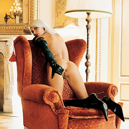 Brigitta Kocsis nude in her May 2004 Penthouse Pet Of The Month photo spread 006