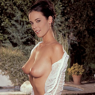 Tylar Jacobs Penthouse Pet Picture Gallery