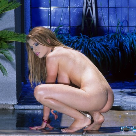 Ginger Jolie nude in her September 2004 Penthouse Pet Of The Month photo spread 004