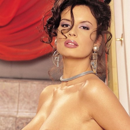 Svetla Lubova nude in her July 2004 Penthouse Pet Of The Month photo spread 002