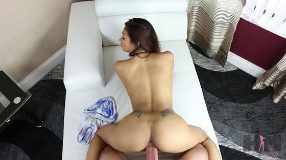 Jade Jantzen (First Anal Scene / 07.13.2017)