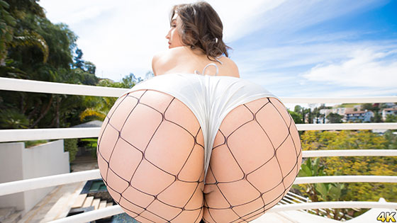 Abella Danger (Abella Danger Has Her ASS Stretched Open By A Big Black Cock / 06.03.2017)
