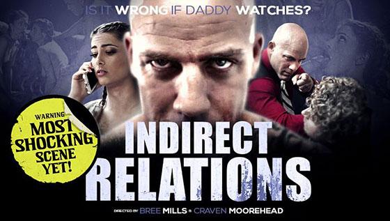 Nina North, Kristen Scott (Indirect Relations / 03.17.2017)