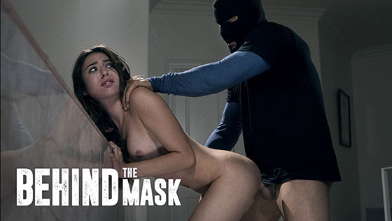 Melissa Moore (Behind The Mask / 09.26.2017)