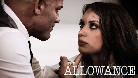 Elena Koshka (The Allowance / 10.10.2017)