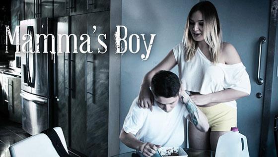 Blair Williams (Mamma's Boy / 03.06.2018)