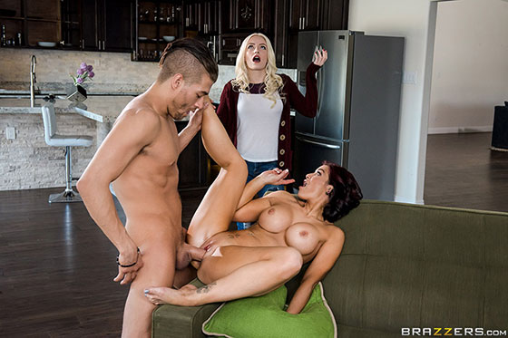 Bad News Boyfriend with Ryder Skye